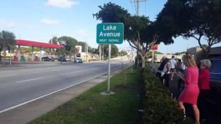 Download Donald Trump leaving Palm Beach Video