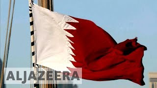 Download Qatar given 10 days to comply with Saudi-led bloc's 'list of demands' Video