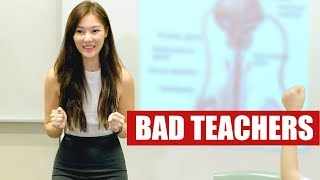 Download 12 TEACHERS YOU'LL NEVER WANT TO MEET Video