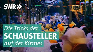 Download Budenzauber auf der Kirmes: Die Tricks der Schausteller Video