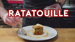 Download Binging with Babish: Ratatouille (Confit Byaldi) from Ratatouille Video