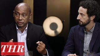 Download Raoul Peck 'I Am Not Your Negro' on Solely Using James Baldwin's Words | Close Up With THR Video