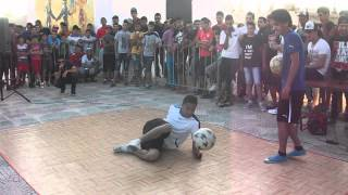Download FreeStyle Football. AIN DEFLA Video