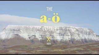 Download Icelandic Food | The A-Ö of Iceland | TASTE Video