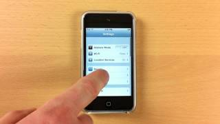 Download Best iPhone 4 Camera Setup Video