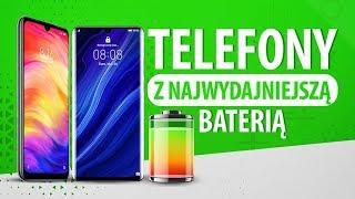Download Jaki Telefon z DUŻĄ BATERIĄ ? 🔋 Video