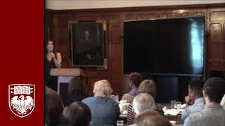 Download Wednesday Lunch: Stephanie Arnold Video
