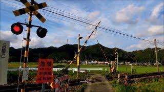 Download 踏み切り Railway Crossing in Japan Video