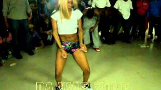 Download KING DB & QUEEN LADYBUG ″ PERFORMS″ WAR ZONE ( WALA CAM ) MAR 30TH Video