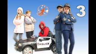 Download Little Heroes Rescue Squad 3 - Tantrum, The Kid Cops and The Police Car Video