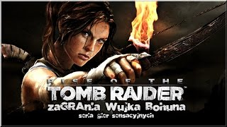 Download Rise of The Tomb Raider - #1 ″Żywa legenda″ Video