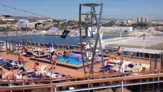 Download MSC MERAVIGLIA - COMPLETE SHIP TOUR (All spaces & cabins included) Video