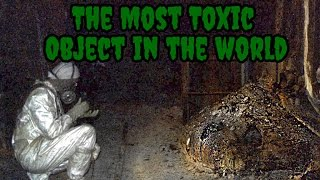 Download The Most Toxic Object in the World - The Elephant's Foot Video