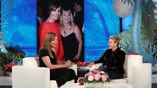 Download Allison Janney on What Tonya Harding Thinks of 'I, Tonya' Video