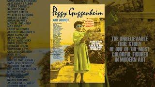 Download Peggy Guggenheim: Art Addict Video