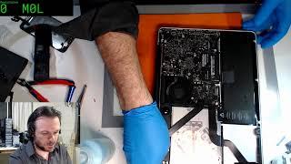 Download GUEST board repair: Paul Daniels! Video
