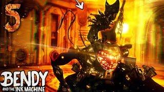 Gmod BATIM | New Chapter 5 Beast Bendy Ragdoll!!! Free Download