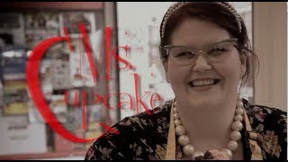 Download Quarrygirl Presents: Ms. Cupcake Vegan Bakery in London Video