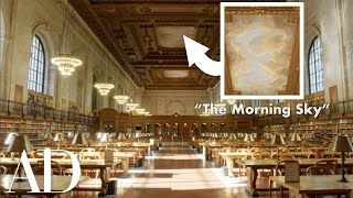 Download Hidden Details of the New York Public Library | Architectural Digest Video