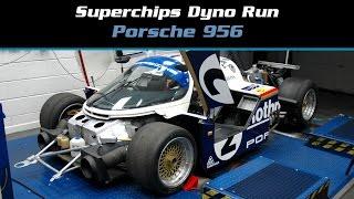 Download Superchips Dyno Testing: 1983 Porsche 956 Video