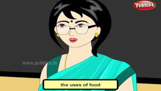Download Science For Class 3 : Food and Preservation | Science Videos For Kids | Science Projects Video