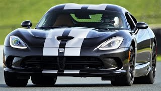 Download Dodge Viper GTS: Merits of a Super Car - WFCS Season 5.1 Video