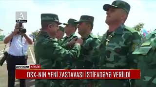 Download DSX-NIN YENİ ZASTAVASI İSTİFADƏYƏ VERİLDİ Video