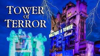 Download Top 10 BEST Twilight Zone Tower of Terror Secrets Video