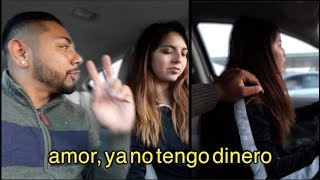 Download Le dije a mi novia que ya no tenia dinero y esta fue su reaccion | FINAL INESPERADO | Video