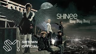 Download SHINee 샤이니 'Ring Ding Dong' MV Video