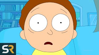 Download 25 Mortiest Mortys On Rick And Morty Video