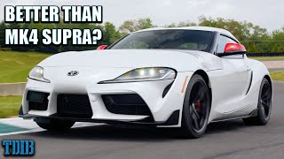Download 2020 TOYOTA SUPRA REVIEW! - Worthy of the Supra Name? Video
