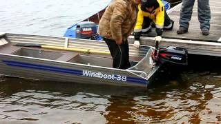 Download Test drive motor Hidea 15 Video