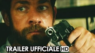 Download 13 HOURS: THE SECRET SOLDIERS OF BENGHAZI Trailer Ufficiale Italiano (2016) - Michael Bay HD Video
