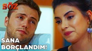 Download Savcı Derya, Yavuz'a Karşı Minnettar! | Söz 53. Bölüm Video