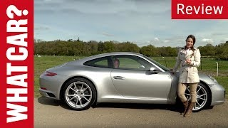 Download Porsche 911 2017 review – Is it still the ultimate sports car? | What Car? Video