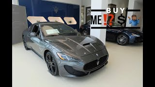 Download Why People Arent Buying The Maserati GranTurismo Video