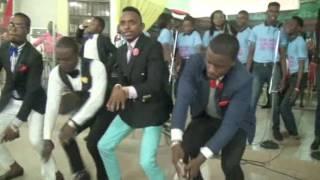 Download Gyration Praise machine @ Eket Video