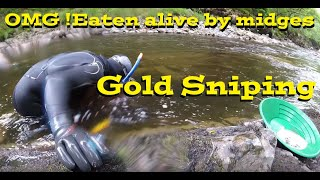 Download Gold nugget Prospecting and Sniping Summer time in the UK Gold rush UK (2018) episode 18 Video