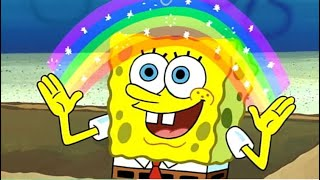 Download SpongeBob SquarePants Theme Song but every time ″SpongeBob SquarePants,″ is said, a video is played. Video