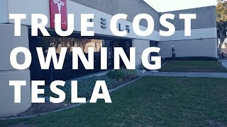 Download What Is the True Cost of Owning a Tesla? Video