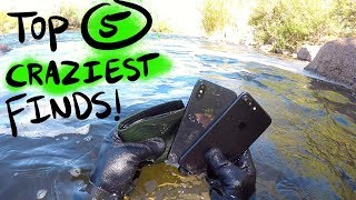 Download Top 5 Craziest River Treasure Finds (Returned to Owners - Priceless Reactions!) Video