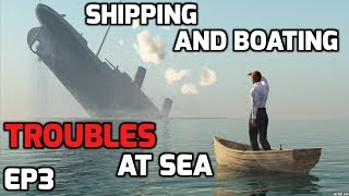 Download Shipping and Boating Fails troubles at sea (compilation) Ep 3 Video