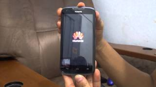 Download Hard Reset Huawei Y520 (Restaurar / Resetear) Video