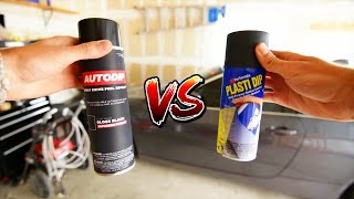 Download Plasti Dip vs. Autodip : Which Should You Use? Video