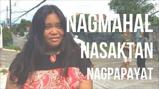 Download NAGMAHAL NASAKTAN NAGPAPAYAT Video