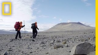 Download A Dry Valley Mystery | Continent 7: Antarctica Video