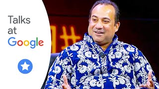 Download Rahat Fateh Ali Khan: ″Sufi Music Heritage Discussion & Performance″ | Talks at Google Video