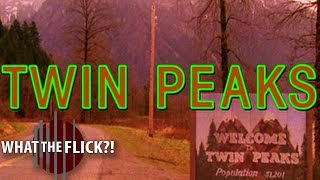 Download Original Twin Peaks Seasons And Movie Review Video