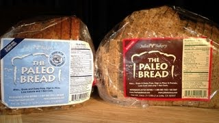 Download Julian Bakery: Paleo Bread™ A Detailed Review Video